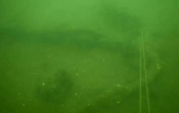 青岛考古人员有重大发现!胶州湾海域现一战大型战舰