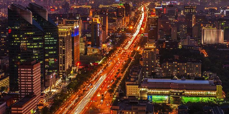 2020最安全国家排行榜出炉,中国位列第三!