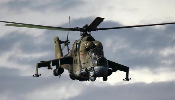 一俄军用直升机在亚美尼亚被击落,俄军用直升机被击落,亚阿冲突