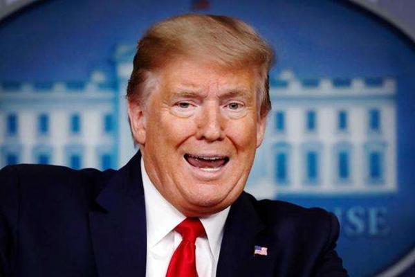 """美媒披露特朗普三个""""未来计划"""" 提前为2024美国大选做准备?"""