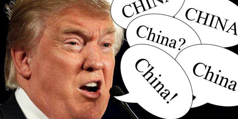 特朗普计划再将89家中企列入黑名单 恶化中美关系是针对拜登还是针对中国?