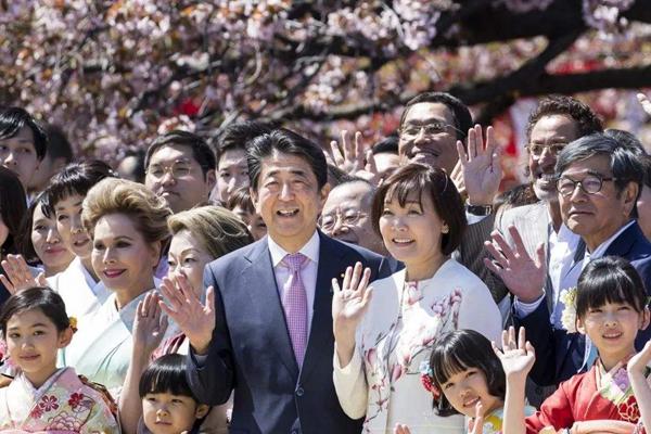 逮捕安倍登日本热搜 安倍犯了什么事?第一秘书正遭调查