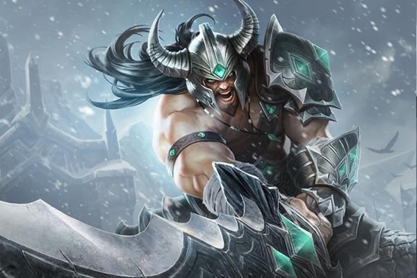英雄联盟LOLs11蛮王神话装备怎么选?LOLs11赛季蛮王出装推荐