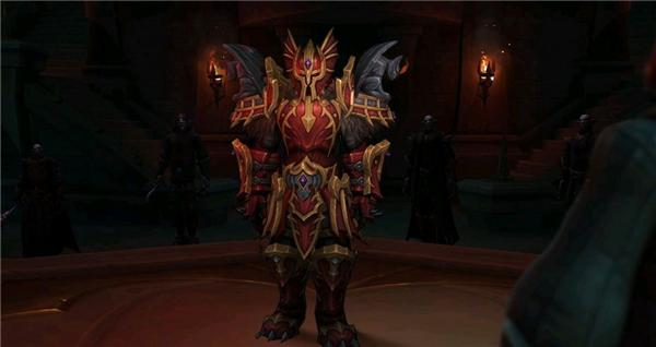 魔兽世界9.0战士橙装怎么选择_魔兽世界9.0战士橙装属性推荐
