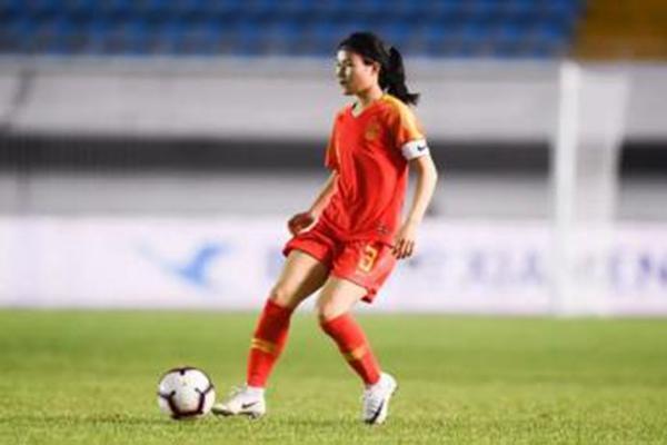 福建省女足比赛因染发球员过多被判负 头发不够黑不能出场