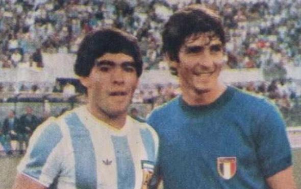 传奇球星保罗罗西去世,曾攻入6球为意大利拿下世界杯冠军