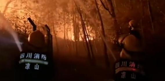 西昌330森林火灾调查结果公布,42名相关人员被追责