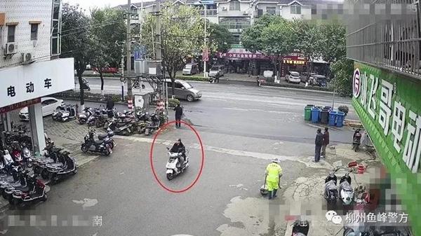 柳州一男子越狱潜逃31年被抓获,曽强奸拐卖同村妇女