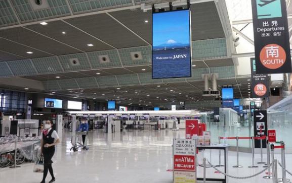 日本考虑全面禁止外国人入境,我国部分人员也将无法前往日本