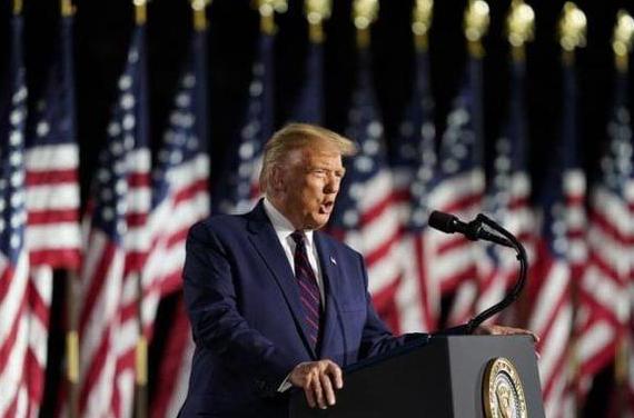 为确保总统就职典礼顺利进行,华盛顿宣布进入紧急状态