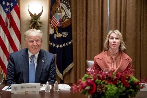 外媒:美驻联合国大使取消访台 疑似与拜登政府的过渡交接有关