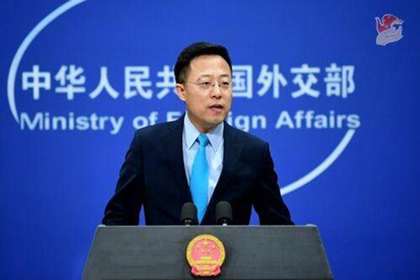 中方回应美驻联合国大使取消访台说了什么? 到底是怎么回事?