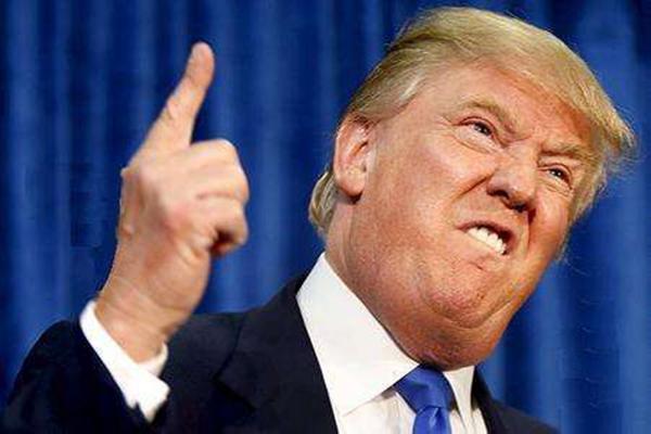 特朗普回应弹劾,弹劾特朗普,特朗普对弹劾表示愤怒,彭斯拒绝弹劾特朗普