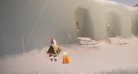 光遇1月20日预言季蜡烛在哪,光遇1月20日季节蜡烛位置介绍,光遇1月20日预言季蜡烛