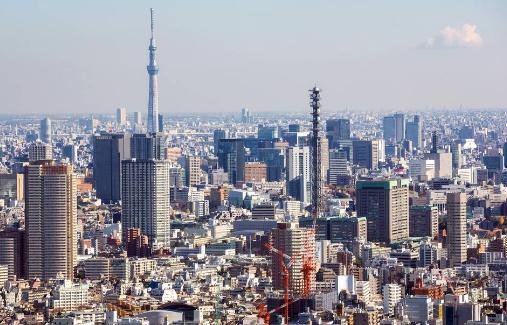 日本东京出现变异病毒病例,患者此前从未有英国旅行史