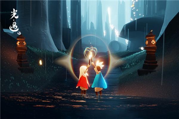 光遇1月23日预言季蜡烛在哪里? 光遇1月23日季节蜡烛位置图文攻略