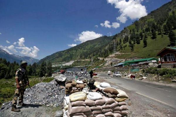 印度总统:已向中印边境增派部队 到底是怎么回事?中方如何回应?