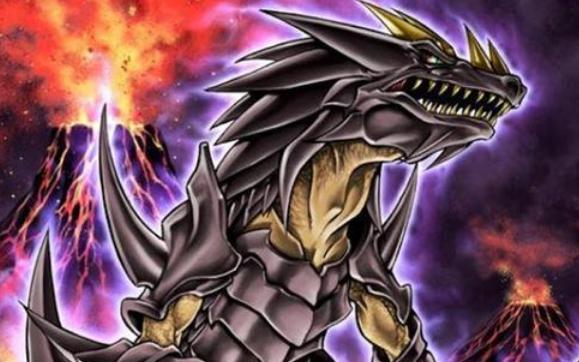 游戏王决斗链接恐龙卡组怎么玩_游戏王决斗链接恐龙卡组搭配攻略