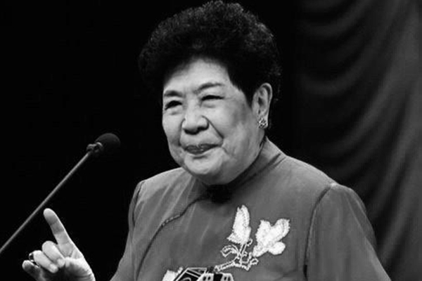 著名单弦表演艺术家马增蕙去世 享年84岁 马增蕙个人资料介绍