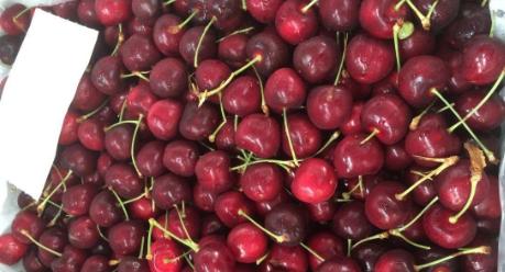 江西一批阳性进口樱桃已售空,当地政府正在紧急寻找相关人员