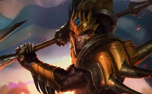 英雄联盟无限火力皇子怎么出装_英雄联盟无限火力2021皇子出装攻略
