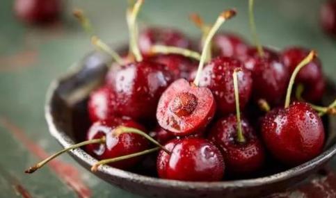 核酸阳性车厘子不一定具有传染性,春节期间可放心购买水果