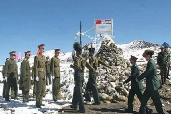 4名解放军官兵在中印边境冲突中牺牲 到底是怎么回事?