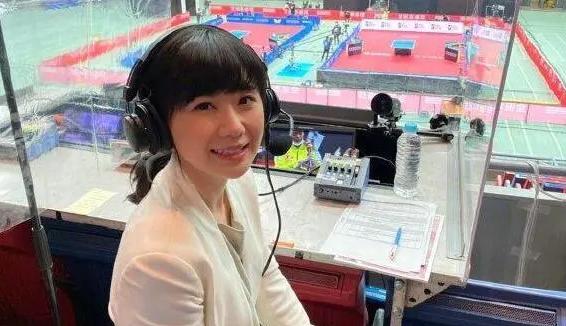 福原爱东京奥运会解说工作被叫停,还将面临经纪公司解约