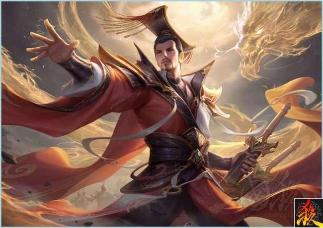 三国杀界刘备跟谁配合最强?和他配合就是无情的刷牌机器