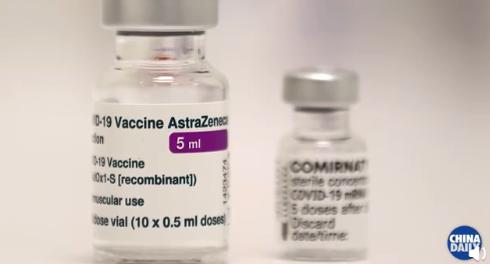 德国暂停60岁以下人群接种阿斯利康疫苗,坚持注射该疫苗者需自己承担后果