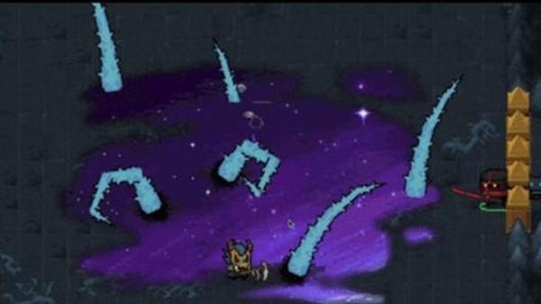 元气骑士黑暗残影怎么得?元气骑士无垠黑暗之主专属武器介绍