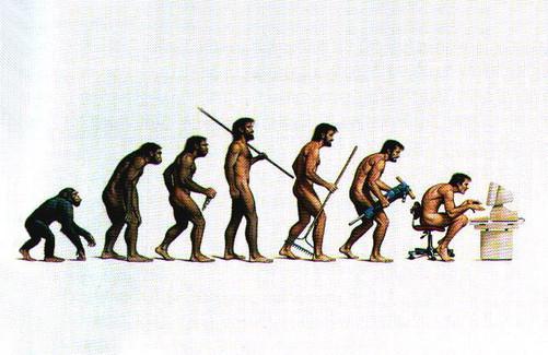 这些不经意的发现,可能会颠覆你对人类文明的认知