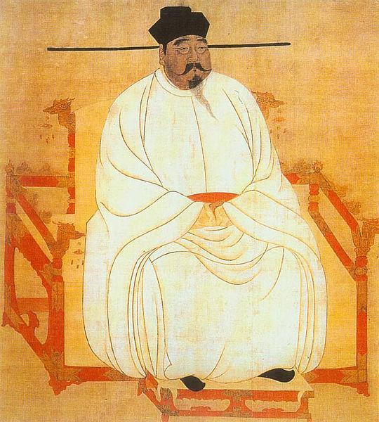 影响中国历史的六大政变:第一个让人惋惜,最后一个让人愤怒