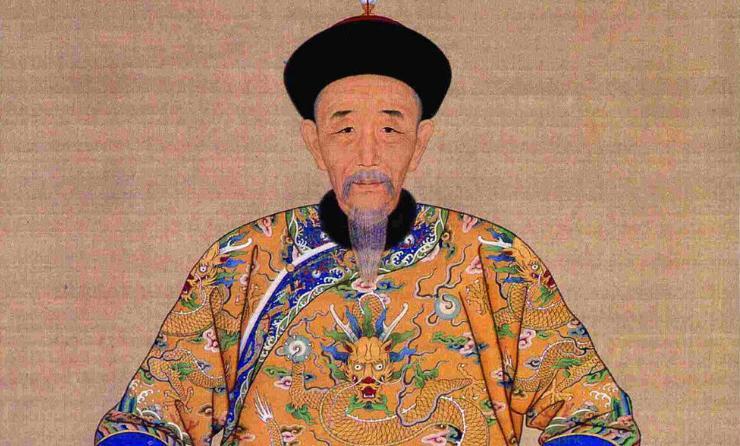 满清唯一皇太子:文武双全, 因人格分裂被废, 最终被囚禁而死