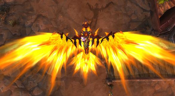 魔兽世界纯血火鹰怎么获得_魔兽世界纯血火鹰获取攻略