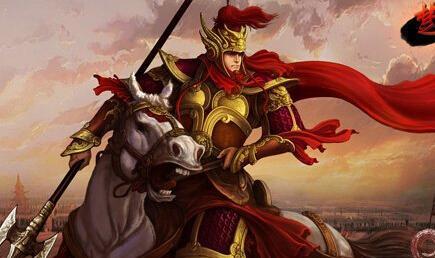 本是项羽爱将,后投靠刘邦,因分得项羽尸体而封侯,最终神秘死亡
