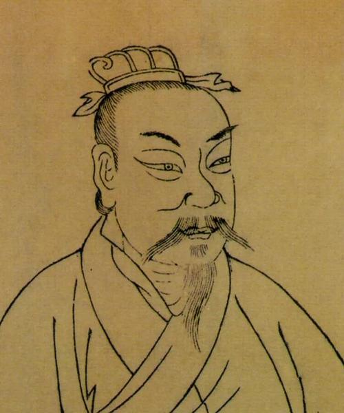 曾经最厉害君王,竟被活活饿死,尸体两个月才被发现,却不值得同情