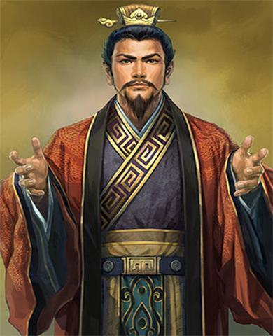 刘备为何能三分天下?除了诸葛亮的辅佐,他还有五个过人之处