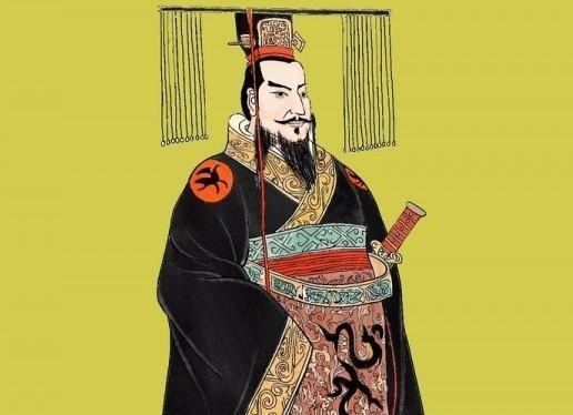 秦始皇,汉武帝