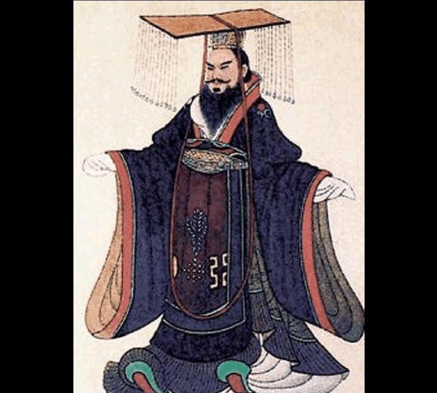 秦始皇和汉武帝谁厉害?秦始皇和汉武帝谁的功劳大?