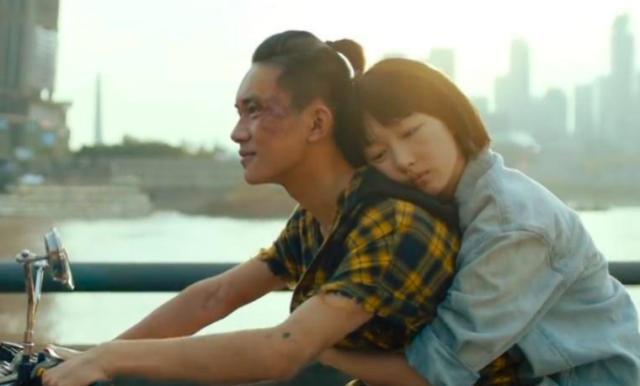 曾志伟儿子曾国祥执导的电影《少年的你》入围今届奥斯卡最佳国际电影的最后5强