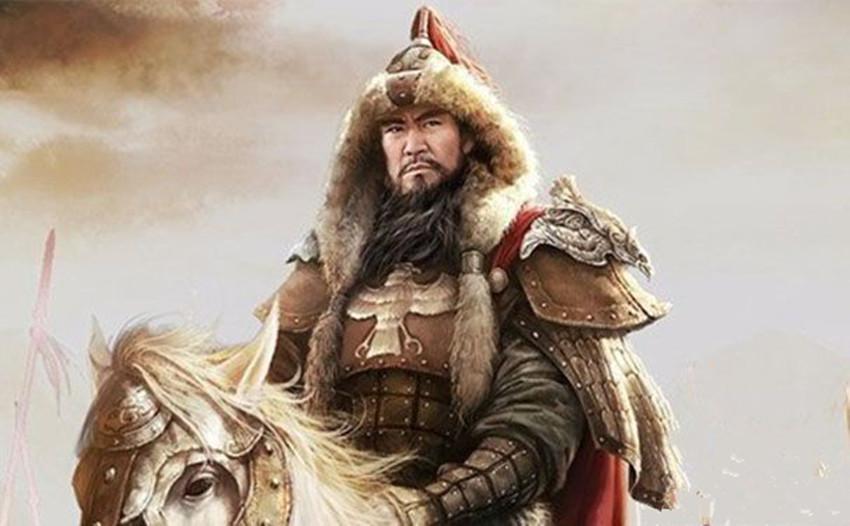 关于成吉思汗谋略及军事才能的论文资料