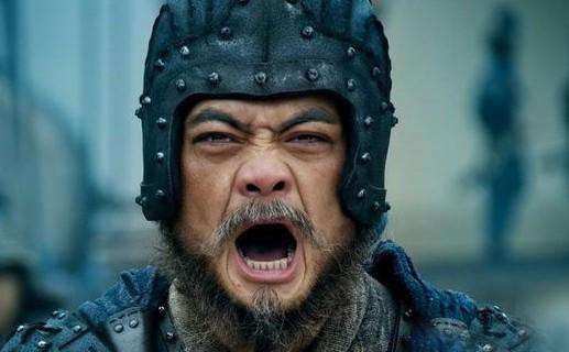 生前屡出奇谋、被刘备重视的猛将死后头颅被杨仪当球踢