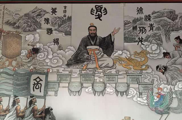 夏朝是中国第一个朝代吗?