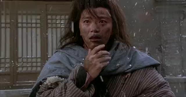 电影《武状元苏乞儿》中那些让人流泪的片段