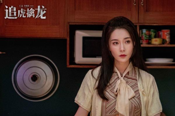 导演王晶在采访说《追虎擒龙》是对《追龙》的延续