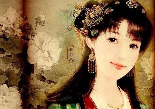 汉朝哪位皇后被奸人所害打入冷宫?