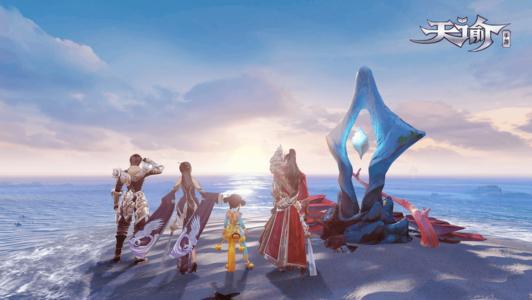 天谕手游鲸归之处任务怎么做?天谕手游鲸归之处冒险任务攻略大全