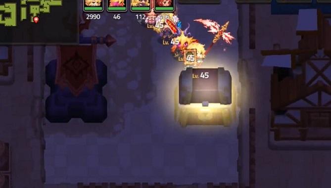 坎公骑冠剑侵略者水晶罪犯任务怎么做?坎公骑冠剑侵略者水晶罪犯任务攻略大全