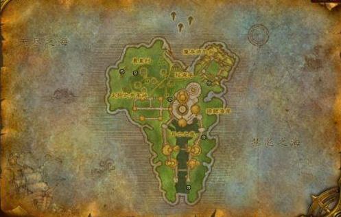 魔兽世界氪金矿石哪里多_魔兽世界氪金矿分布位置攻略